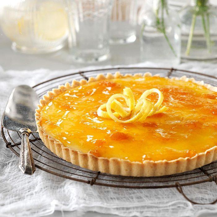 French Lemon Apricot Tart Exps161578 Cw2376972c10 25 5bc Rms