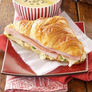 French Market Sandwiches