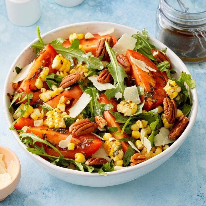 Fresh Corn Arugula Salad Exps Ftmz21 95592 B03 10 8b 2