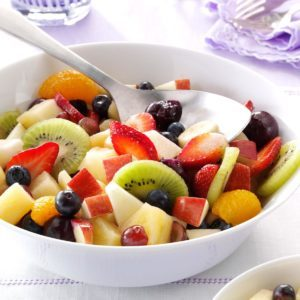 Fresh Fruit Combo