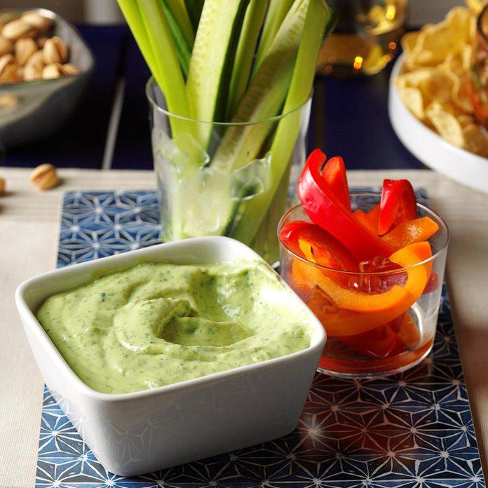 Fresh Herb Vegetable Dip Exps Hc17 165406 D07 29 9b 3