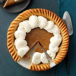 Here's How to Make a Pumpkin Pie from Scratch