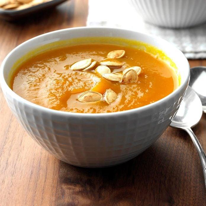 Fresh Pumpkin Soup Exps Hscbz16 16242 B08 02 1b 1