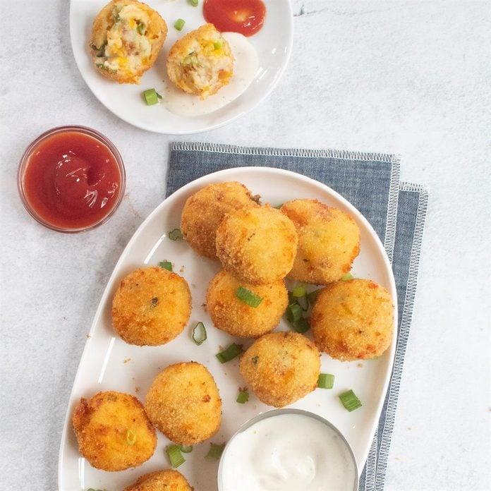 Fried Mashed Potato Balls Exps Ft20 31843 F 0519 1 Home 2