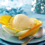 Frozen Citrus Bowls