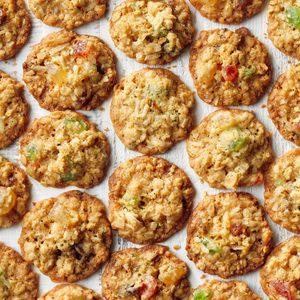 30 of Grandma's Last-Minute Christmas Desserts
