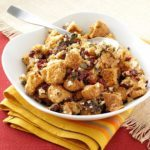 Fruited Goat Cheese Stuffing