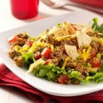 Garden-Fresh Taco Salad