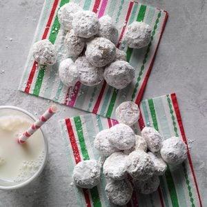 German Christmas Cookies