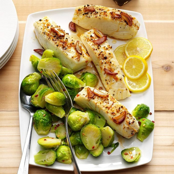 Ginger Halibut With Brussels Sprouts Exps Thd16 187828 07b 19 4b 1