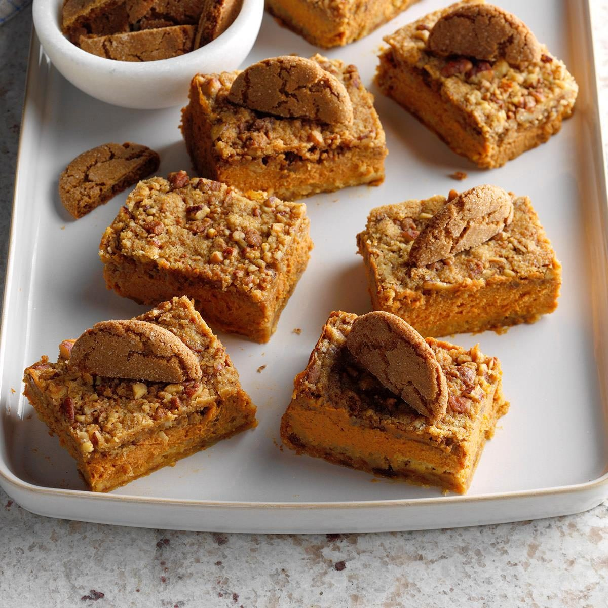 19 Easy Pumpkin Recipes That Use Cake Mix