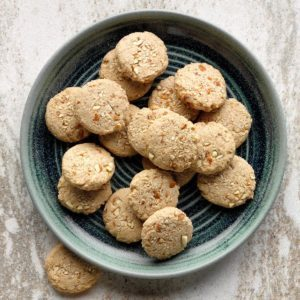 10 Gluten-Free Cookies You'll Crave