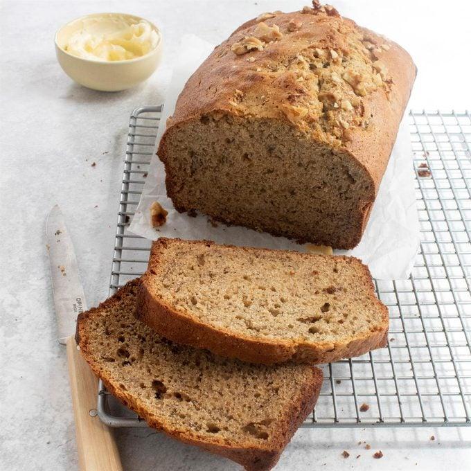 Gluten Free Banana Bread Exps Ft20 45495 F 0511 1 Home