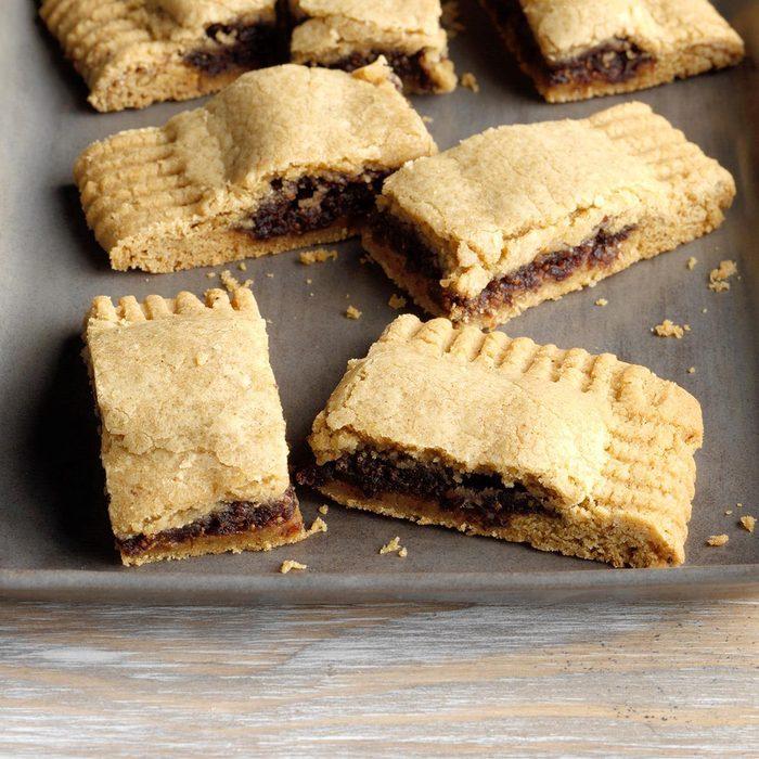Gluten-Free Fig Cookies