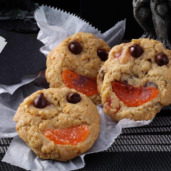 Spooky Snack: Goblin Chewies