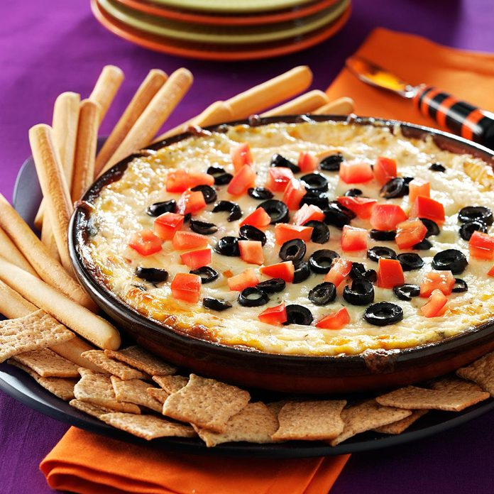 Gooey Pizza Dip Exps33106 Uh2321897c05 12 3bc Rms 2