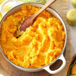 Gouda Mixed Potato Mash