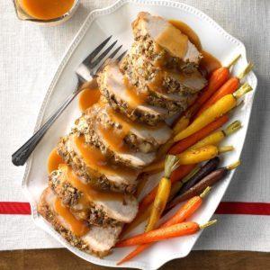 30 of Grandma's Best Low-Calorie Recipes
