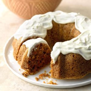 Classic Cake Recipes Made from Scratch