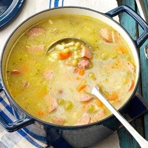 Grandma's Pea Soup