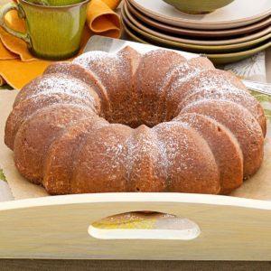 Greek Spice Cake