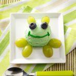 Green Sherbet Froggie
