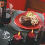 Grilled Beef Tenderloins