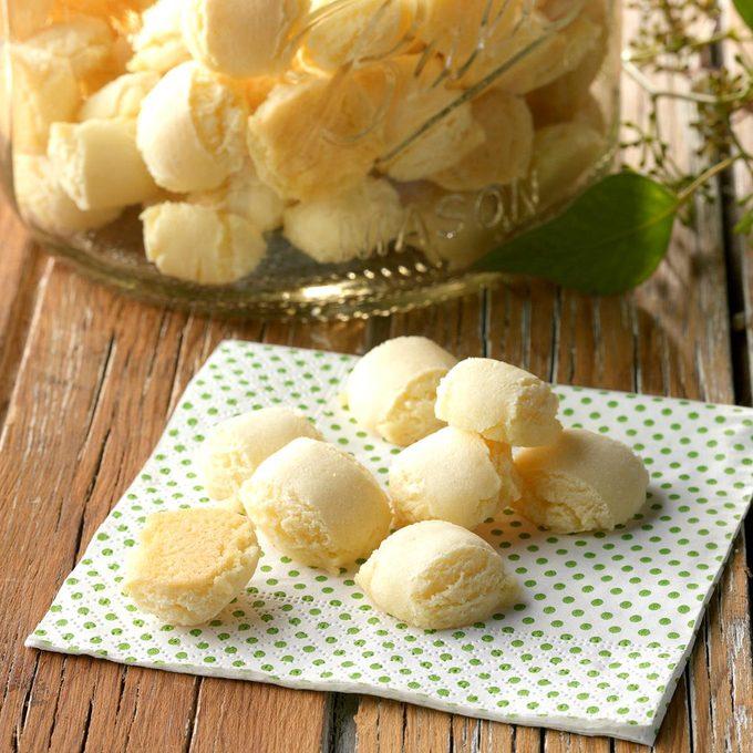 Grossmutter's Peppernuts