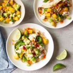 30 Mexican-Inspired Recipes for People with Diabetes