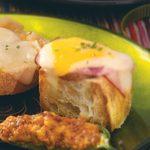 Ham & Cheese Bites