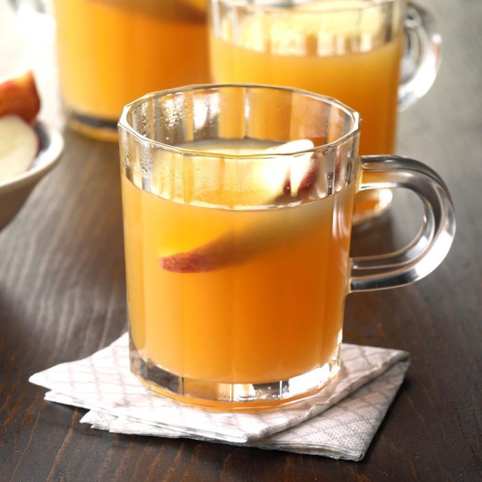 Harvest Apple Cider