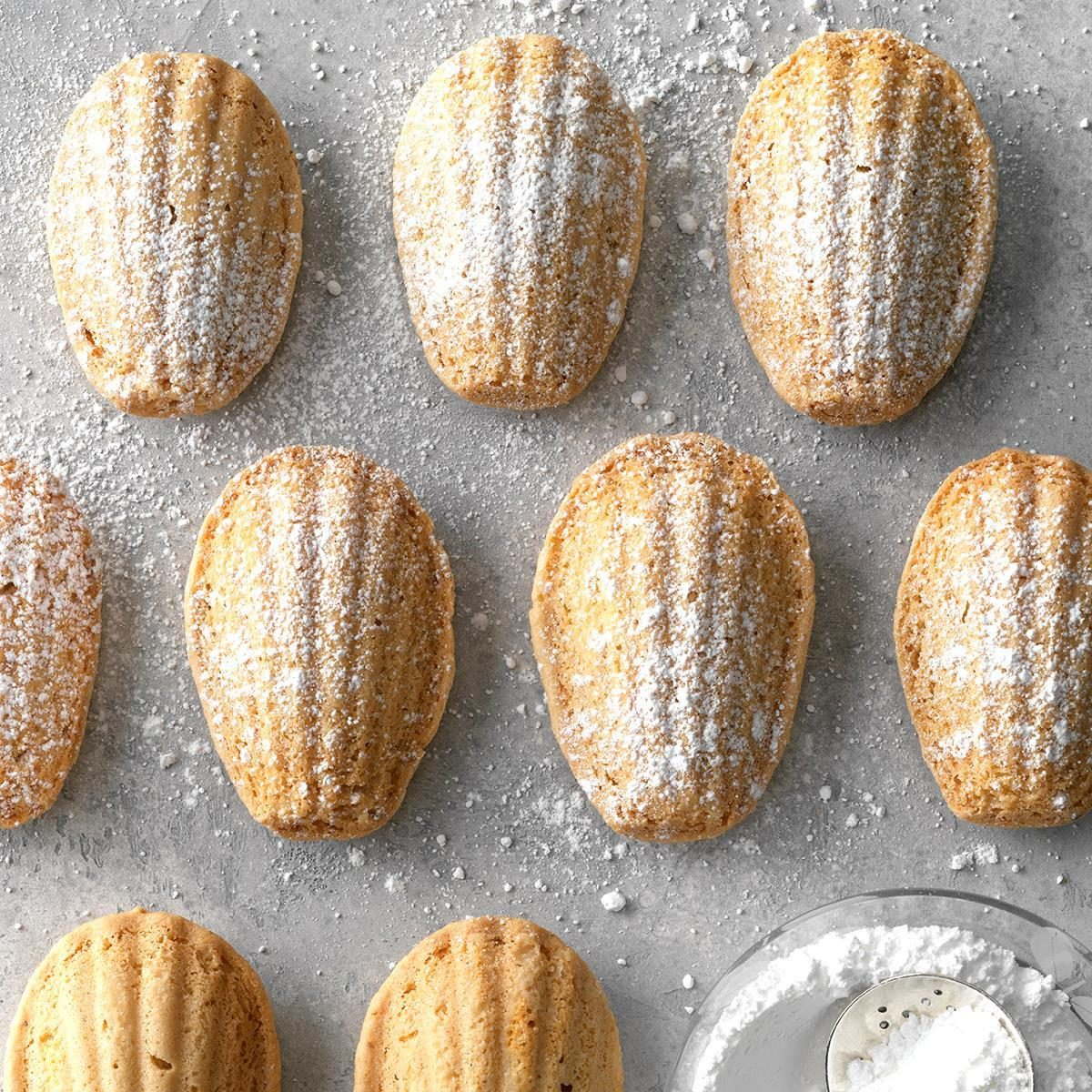 "15 French Cookies That Will Make You Say ""Ooh La La!"""