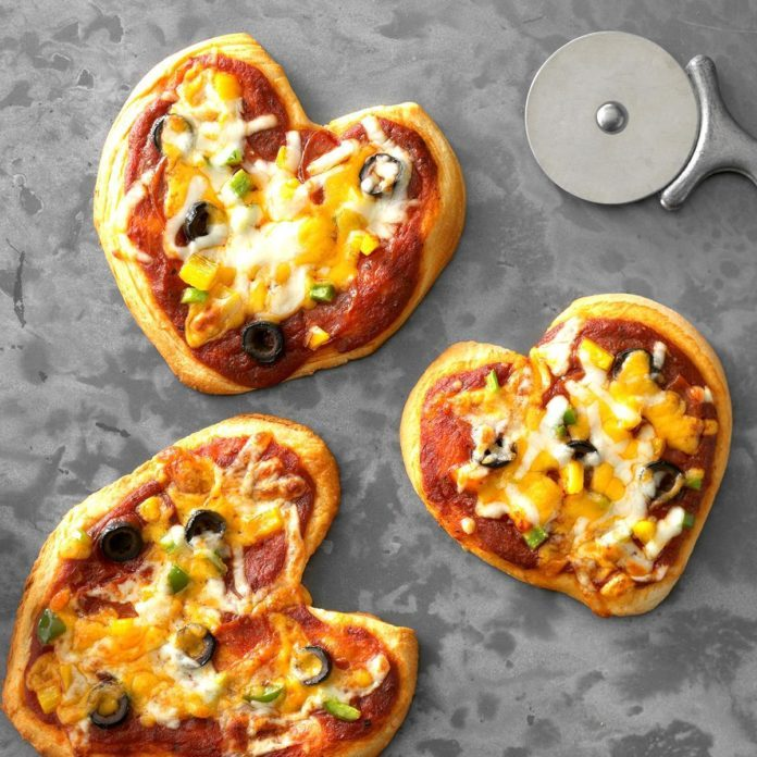 Heart's Desire Pizza