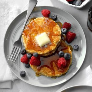 36 Breakfast Recipes for Two