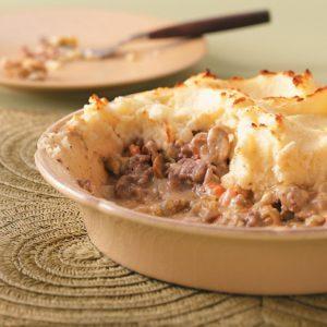 Hearty Shepherd's Pie