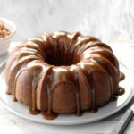38 Recipes Made in a Bundt Pan