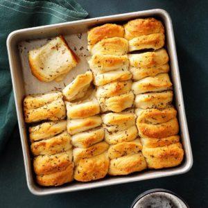 Herb Biscuit Loaf