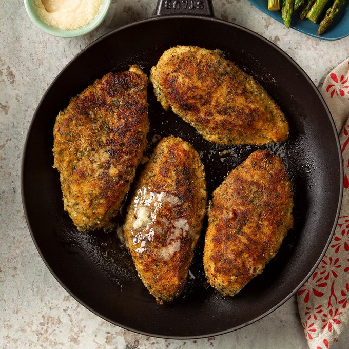 Herb Chicken With Honey Butter Exps Ft20 46023 F 0131 1 9