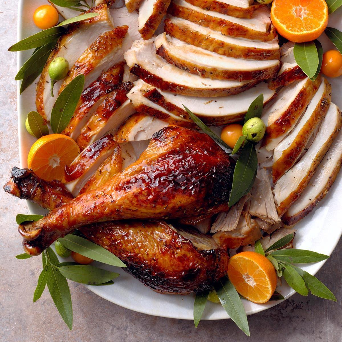 25 Country Thanksgiving Menu Ideas Taste Of Home