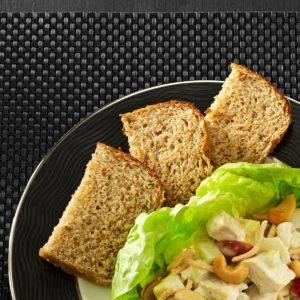 Herb Parmesan Loaf