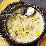 Herbed Potato Soup