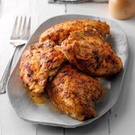 40 Low-Carb Chicken Recipes