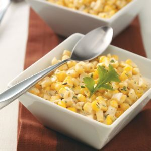 Homemade Cream-Style Corn