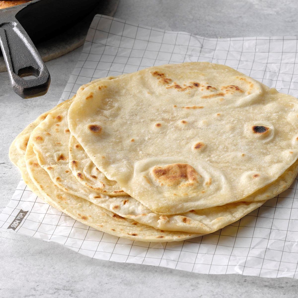 Tortillas caseras Exort Ciw19 48431 B08 30 7b 5