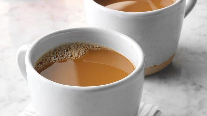 Honey Coffee