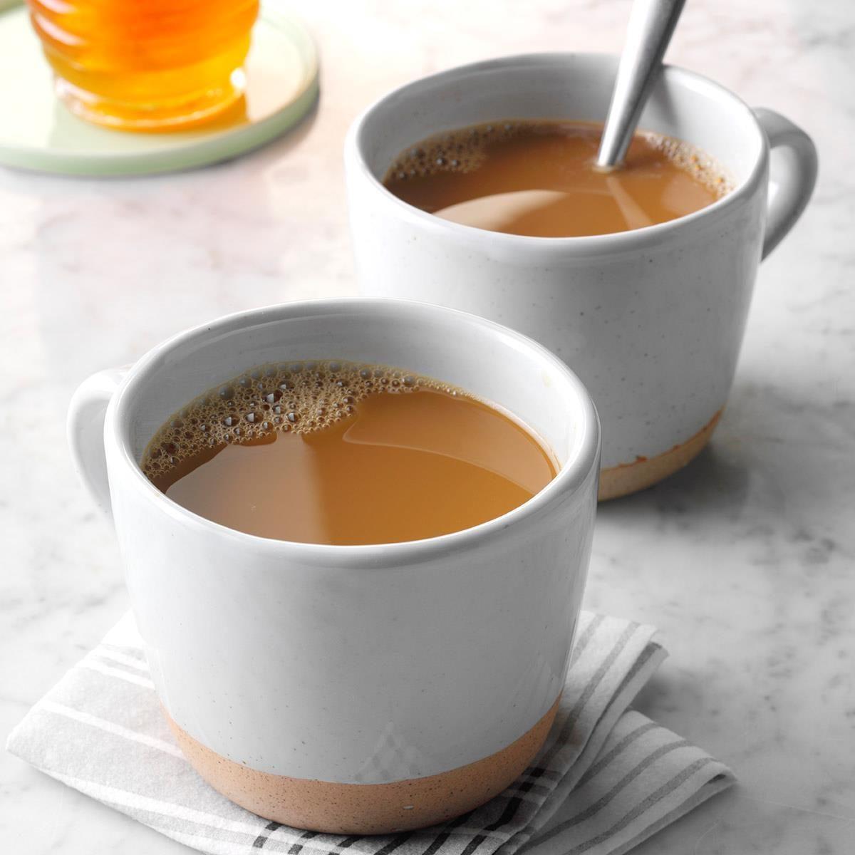 Honey Coffee Recipe: How to Make It | Taste of Home