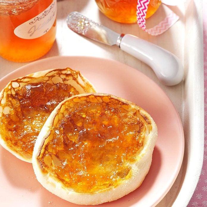 Honey Lemon Jelly
