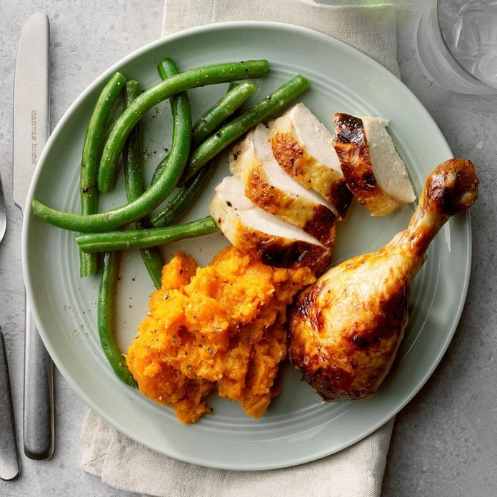 Honey Lime Roasted Chicken Exps Tohpp19 32030 E08 27 3b 4