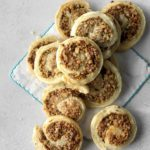 Honey-Nut Swirls