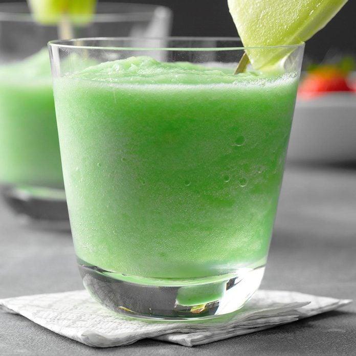 Honeydew Lime Cooler